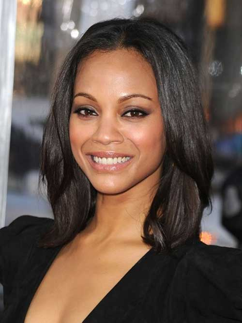 Chic Black Women Bob Hairstyles