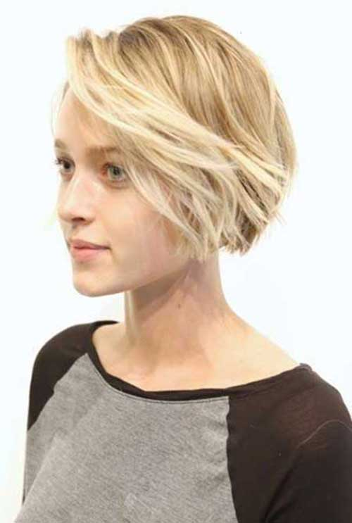 Best Bob Cut for Girls