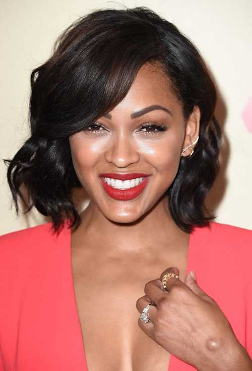 25 Bob Hairstyles Black Women