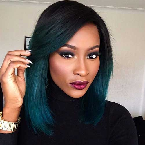Fantastic 25 Bob Hairstyles Black Women Bob Hairstyles 2015 Short Hairstyle Inspiration Daily Dogsangcom