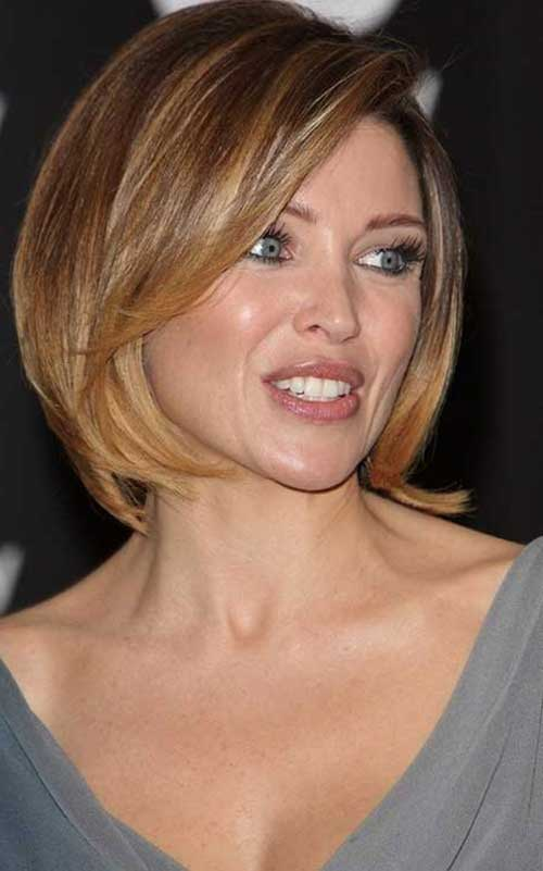 Casual-Light-Brown-Bob
