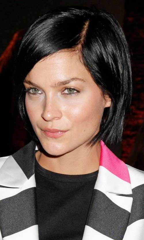 Celebrity short bob hairstyles you should see bob hairstyles 2017 celebrities bob haircuts winobraniefo Choice Image