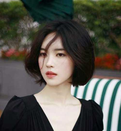 Superb 20 Best Chinese Bob Hairstyles Bob Hairstyles 2015 Short Hairstyle Inspiration Daily Dogsangcom