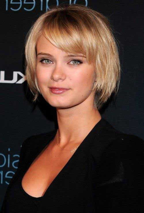 Cute Short Bob Hairstyles for Women
