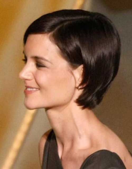 Best Dark Bob Haircut Images