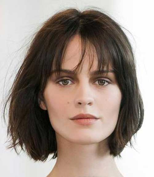 French Bob Hairstyles for Women