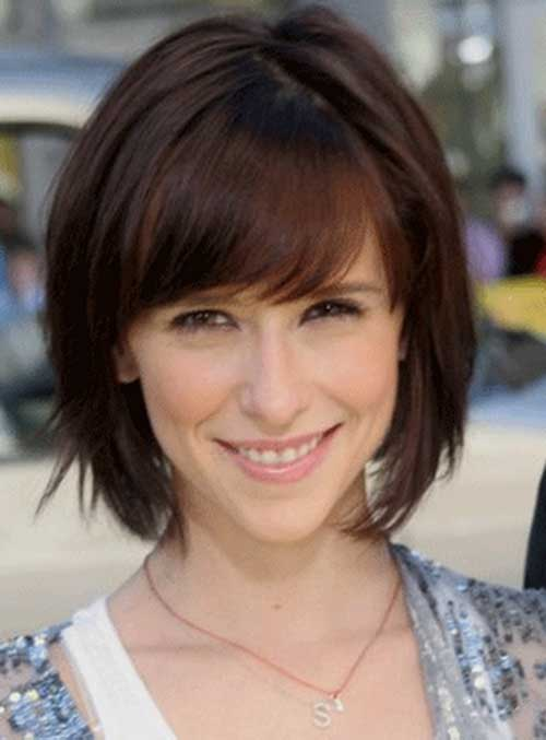 Images Of Short Bobs with Bangs