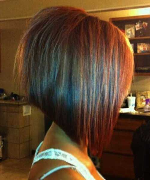 Best Inverted Bob Styles