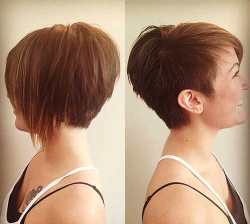 Superb 20 Best Inverted Bob Pictures Bob Hairstyles 2015 Short Hairstyle Inspiration Daily Dogsangcom