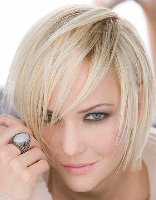 Best Layered Bob Haircut Pictures
