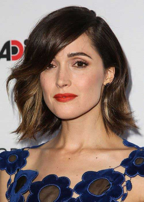 Best Layered Bob Pictures