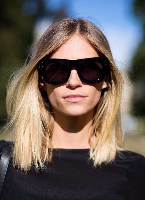 Best Long Blonde Bob Hairstyles for Women