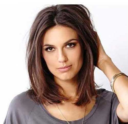 Medium Bob Hairstyles for Women