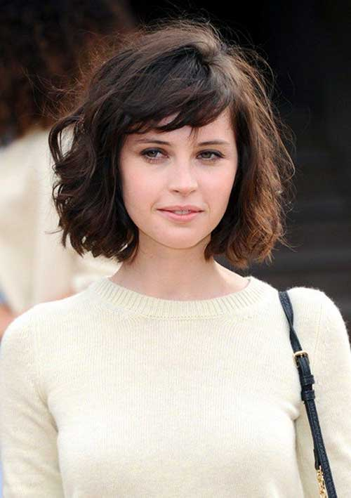 Messy Bob Hairstyles for Women