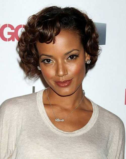 Stylish Short Bob Hairstyles for Black Women