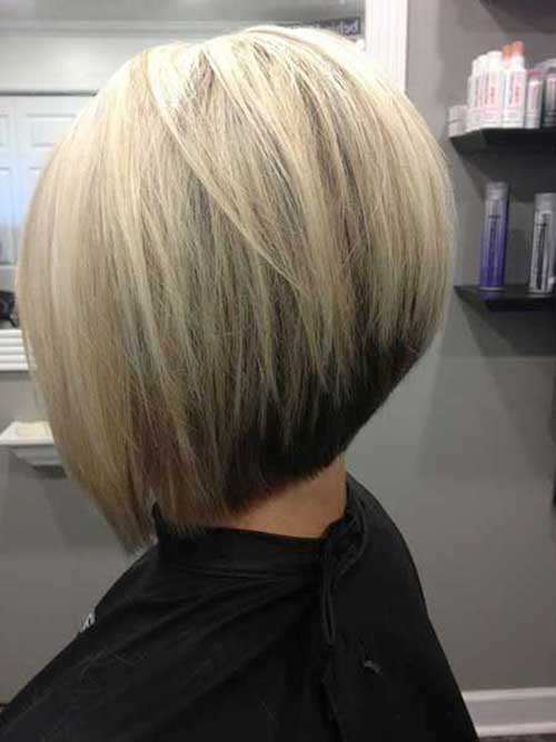 Best Short Inverted Bob Pictures