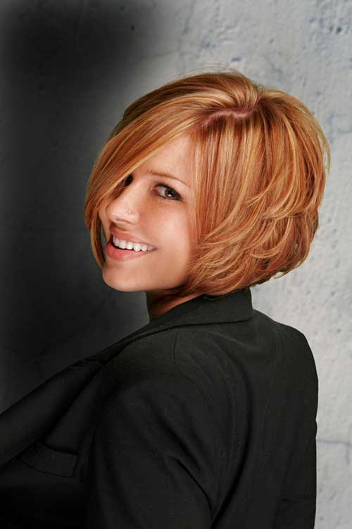 Super 15 Layered Bob Pictures Bob Hairstyles 2015 Short Hairstyles Hairstyle Inspiration Daily Dogsangcom