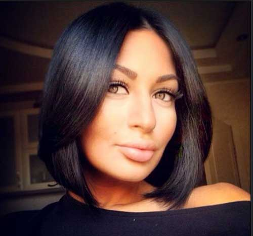 Best Straight Bob Hairstyles Black Women