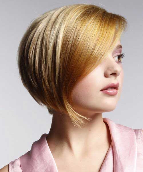 Groovy 10 Tapered Bob Hairstyles Bob Hairstyles 2015 Short Hairstyles For Women Draintrainus