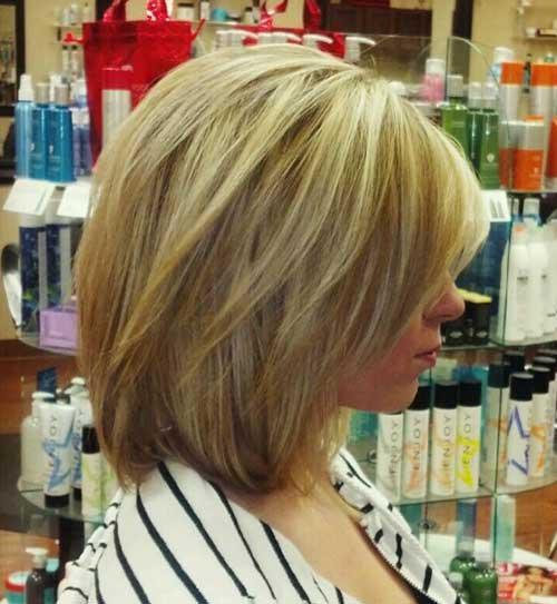 Best Thick Bob Haircuts
