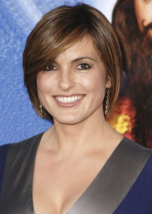 Best Thin Bob Hairstyles