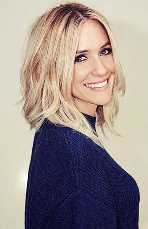 25 trendy bob haircuts bob hairstyles 2017 short hairstyles best trendy wavy bob hairstyles urmus Image collections