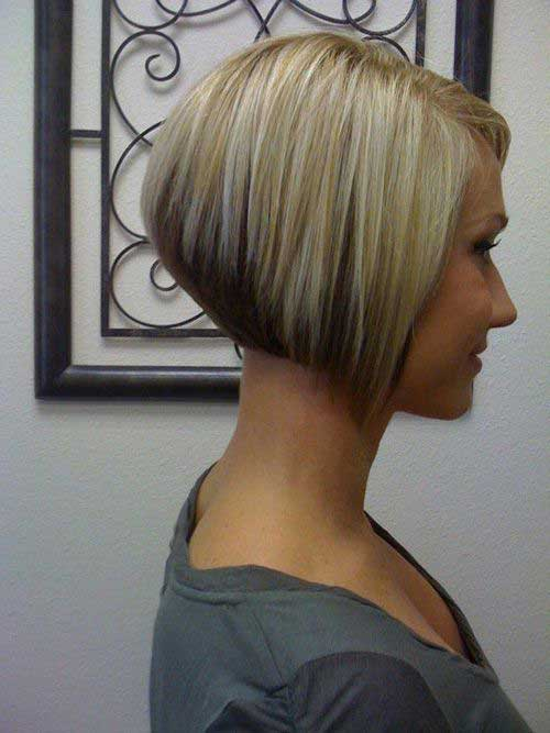 Superb 15 Very Short Bobs Bob Hairstyles 2015 Short Hairstyles For Women Short Hairstyles Gunalazisus