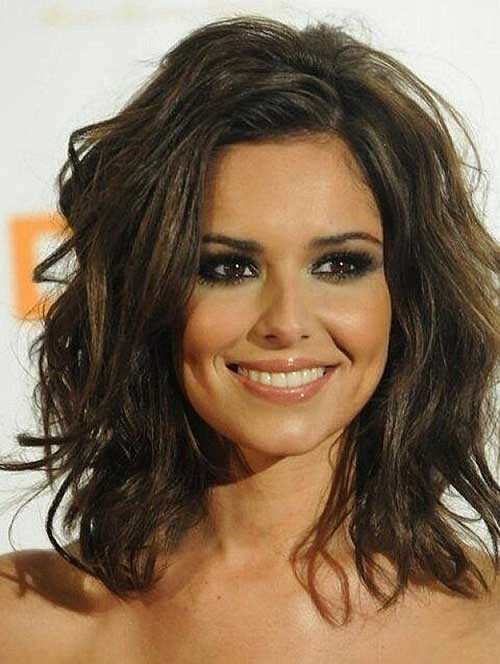 Bob Haircuts for Thick Hair-10