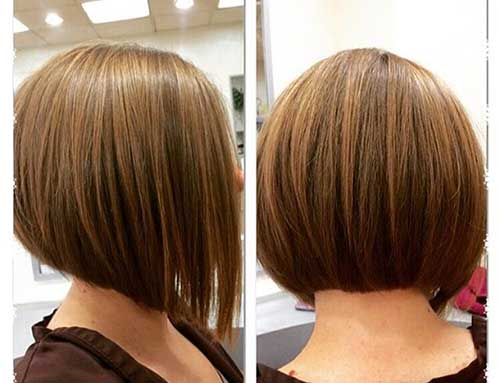 Newest Bob Hairstyles for Stylish La s