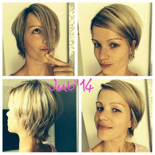 Graduated Bob Haircut-13