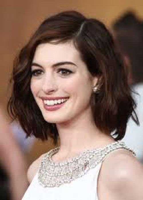 Bob Haircuts for Thick Hair-9