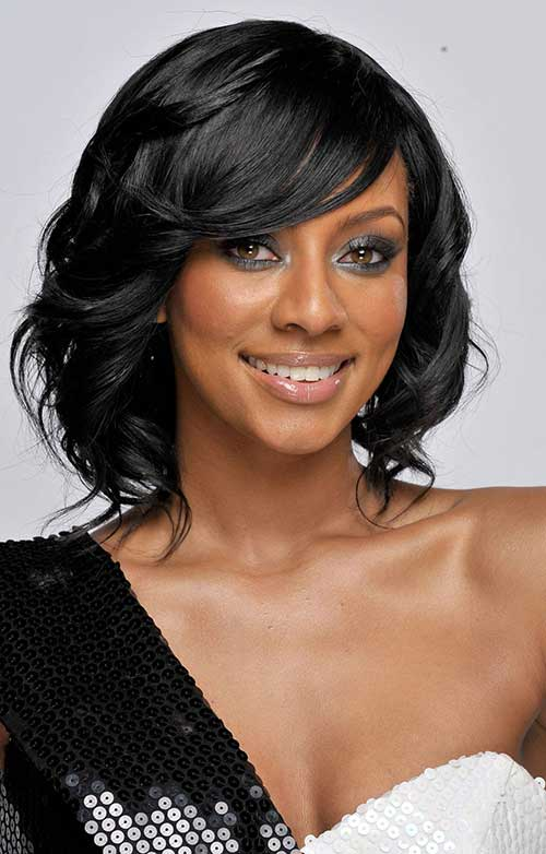 Black Girls Nice Bob