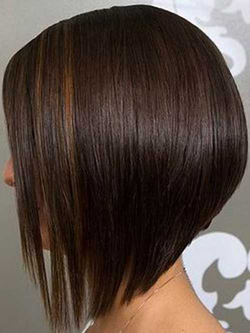 Best Inverted Bob Hair Cut