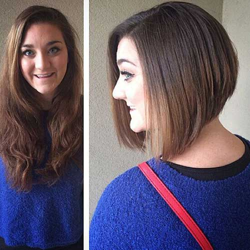 Best Inverted Bob Haircuts Pictures