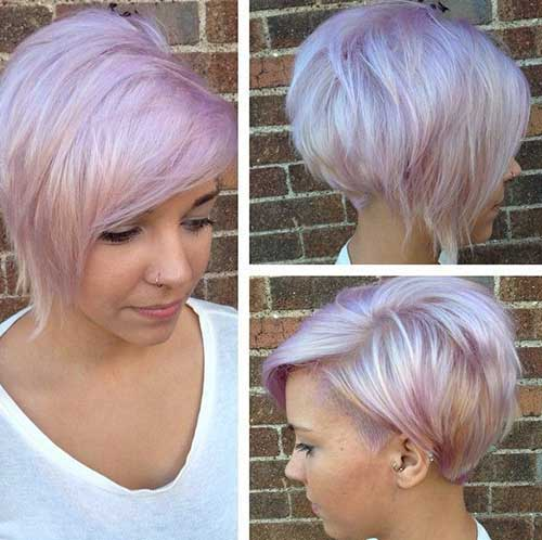 Best Pixie Bob Hairstyles 2016
