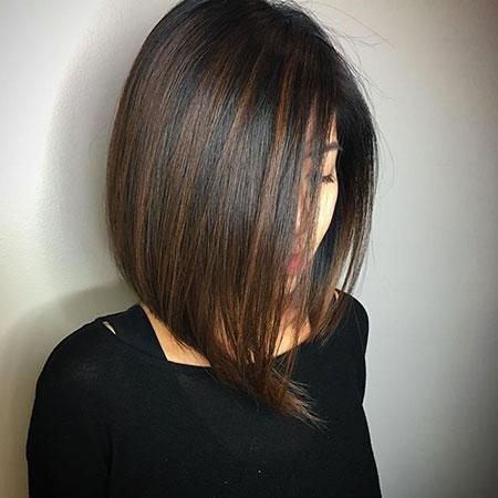 bob hairstyles
