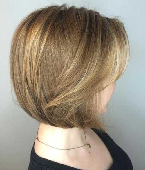 Bob Cut Hairstyle-15