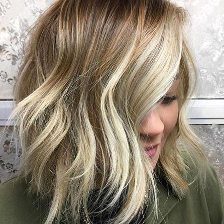 Ombre Bob Hair
