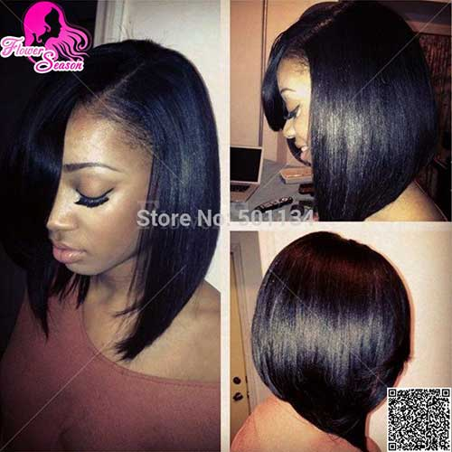 Stupendous 20 Black Women Bob Hairstyles Bob Hairstyles 2015 Short Hairstyle Inspiration Daily Dogsangcom