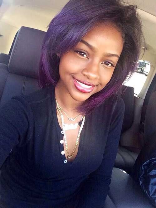 Outstanding 25 Short Bob Hairstyles For Black Women Bob Hairstyles 2015 Hairstyle Inspiration Daily Dogsangcom
