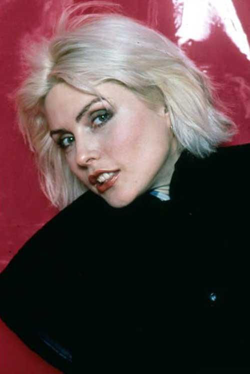 Blondie Bob Images