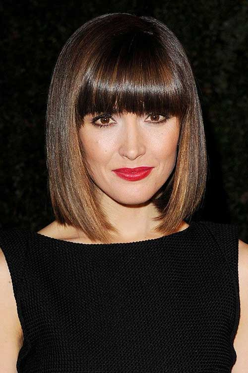 40 Best Bob Haircuts Bob Hairstyles 2017 Short