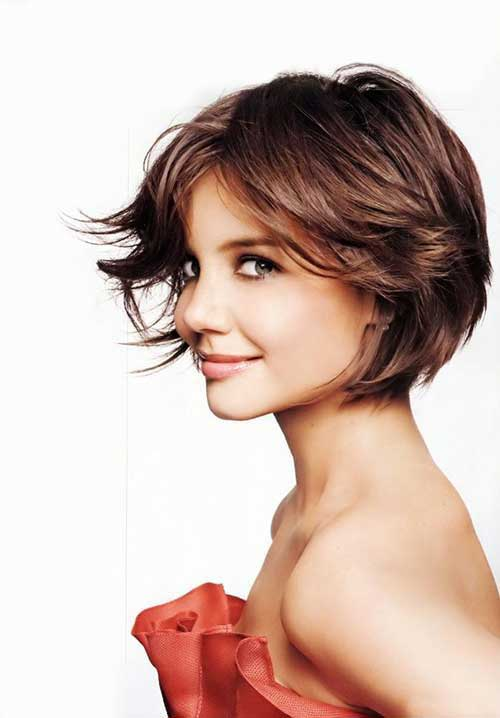 Cool  Women 2016 Short Hairstyles For Women Over 40 2016 Short Hairstyles