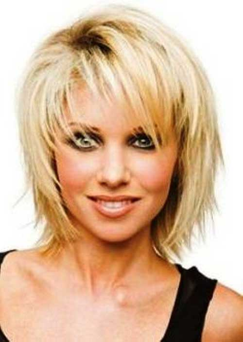 hair,style,trend Short Layered Bob Haircuts For Women Over