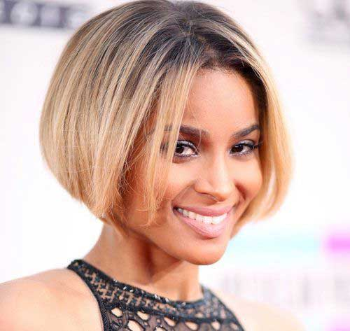15 Ciara Short Bob Hair | Bob Hairstyles 2018 - Short ...