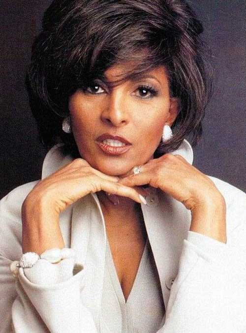 Phenomenal 25 Short Bob Hairstyles For Black Women Bob Hairstyles 2015 Short Hairstyles Gunalazisus