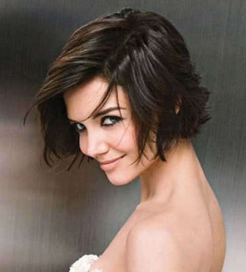 Cute Short Bob Styles