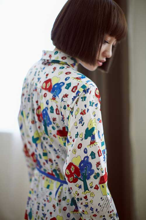 Best Dark Brown Bob Haircut Asian Style