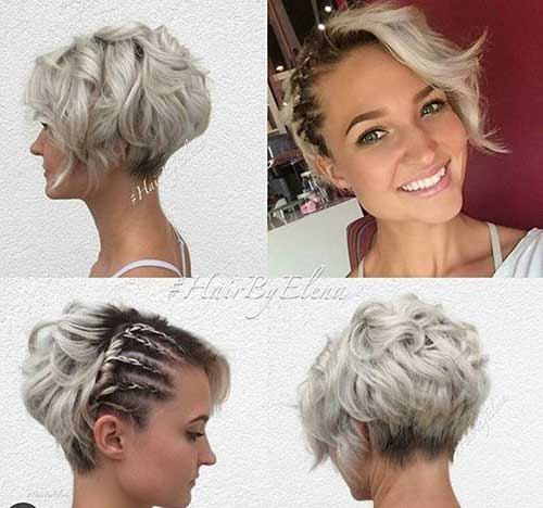 Easy Bob Haircut