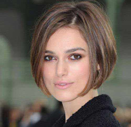 Bob Haircuts For Square Faces: 10 Best Bob Haircuts For Fine Hair